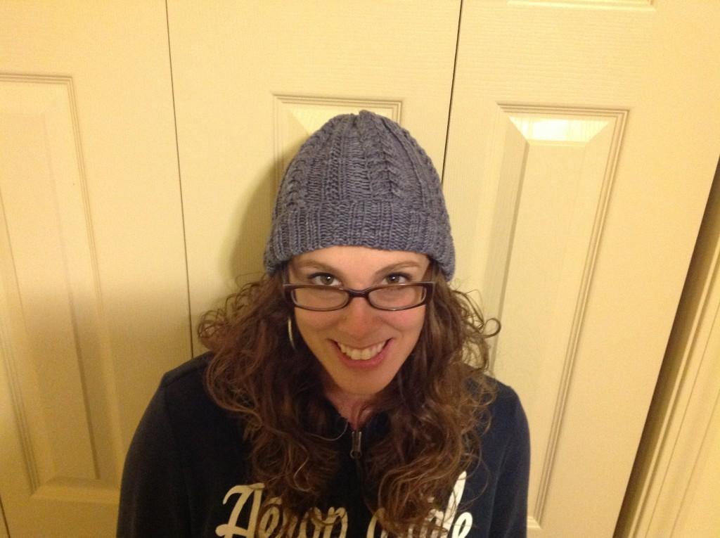 Li's hat